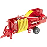 tomy traktor rc john deere monster treads in gr n. Black Bedroom Furniture Sets. Home Design Ideas