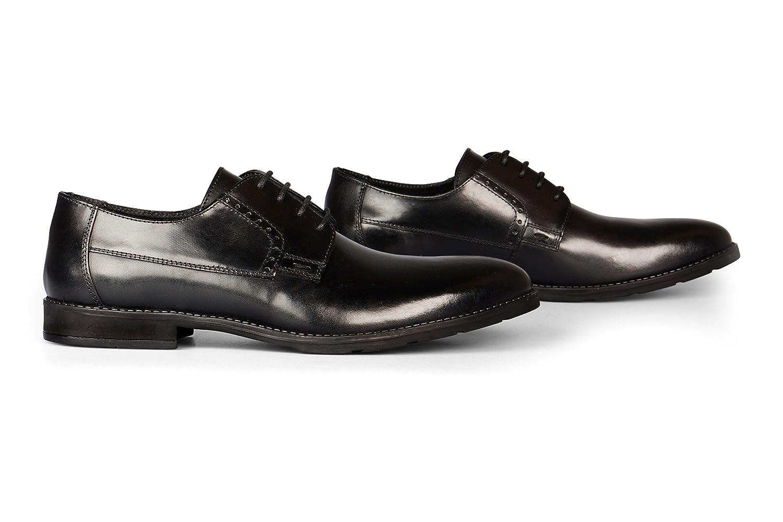 Derby Schuhe für Damen kombinieren (45 Kombinationen