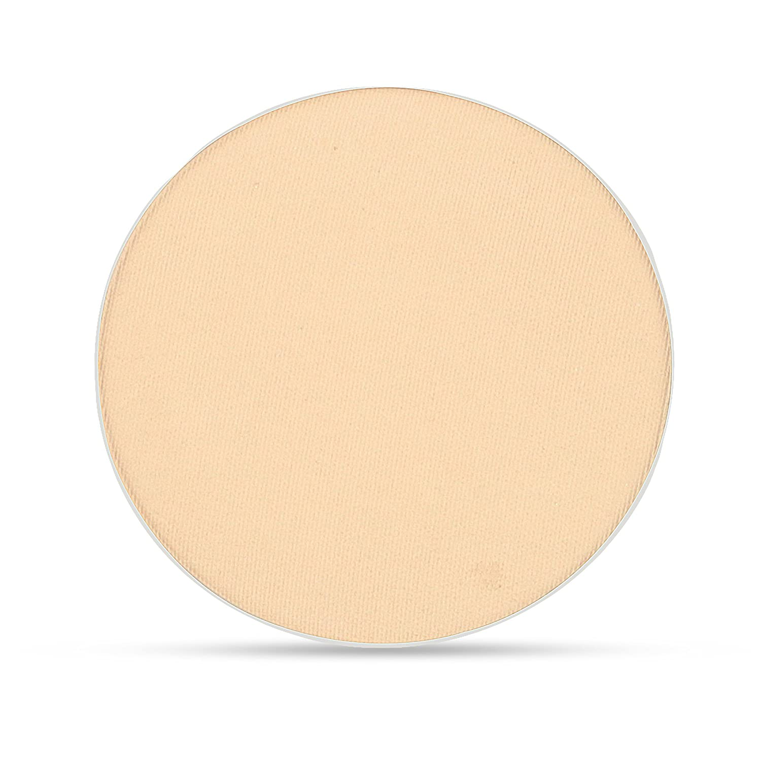 CLOVE + HALLOW Pressed Mineral Foundation - Natural Cruelty Free Vegan Foundation Makeup Powder - 02