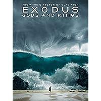 Exodus: Gods and Kings (4K UHD) Deals