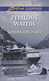 Perilous Waters (Love Inspired Suspense)