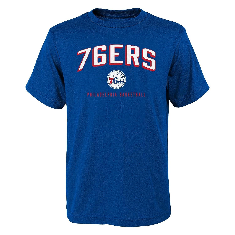 Outerstuff teen-boys 3 NBA juventud 8 - 20 76ers 3 piezas Camiseta Set, 3 Piece Tee Set, varios: Amazon.es: Deportes y aire libre