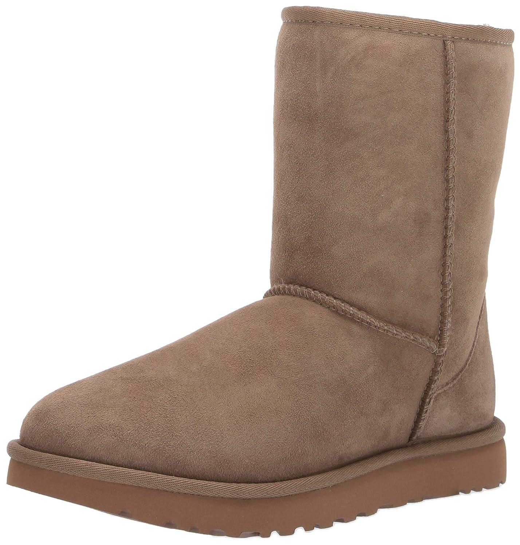 d6b9c22eabc UGG Women's W Classic Short II Fashion Boot: Amazon.co.uk: Shoes & Bags