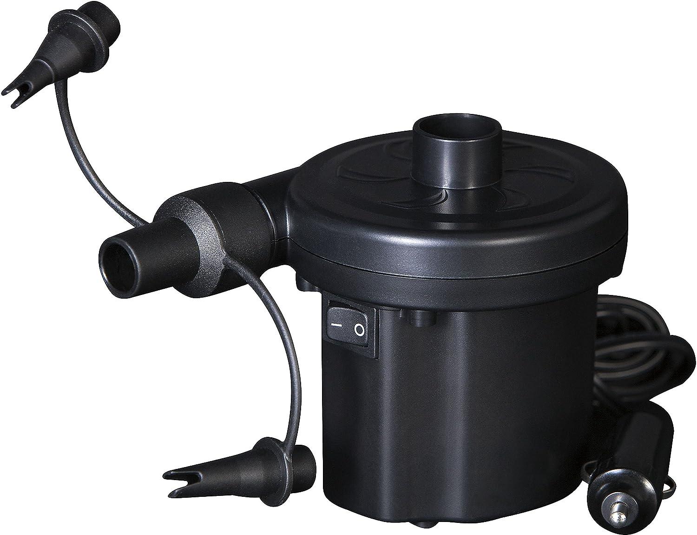 Bestway Hinchador eléctrico con conexión a mechero coche V