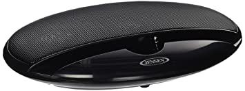Jensen Portable Stereo Speaker For IPod/iPhone, MP3, Tablet, Smartphone