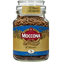 Moccona Classic Freeze Dried Decaffeinated, 100 g