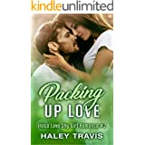 Packing Up Love: Insta Love Shy Girl Romance #2
