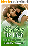 Packing Up Love: Insta Love Shy Girl Romance #2