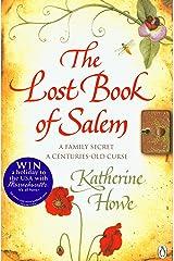 The Lost Book of Salem Paperback