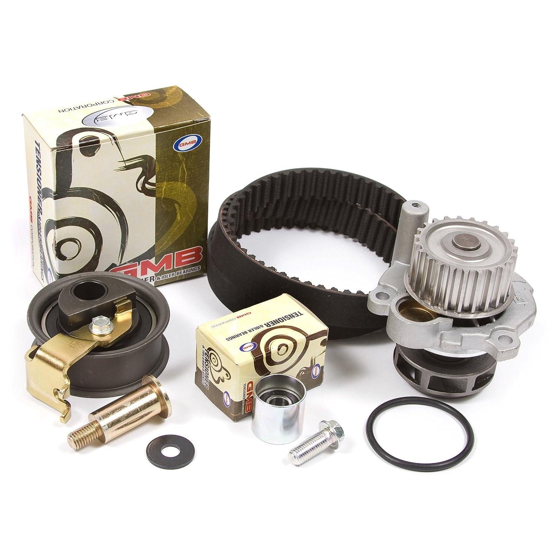 Amazon.com: 99-00 Volkswagen Turbo 1.8 DOHC 20V Timing Belt Kit Water Pump: Automotive