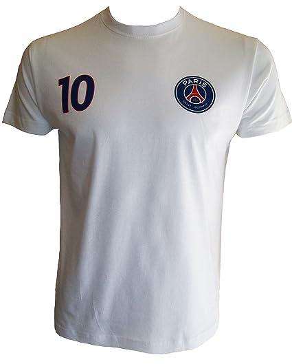 Paris Saint Germain PSG Zlatan Ibrahimovic - N ° 10 ...