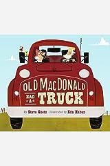 Old MacDonald Had a Truck Kindle Edition