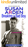 Breaking a Bad Boy (Bad Boys Western Romance Book 5)