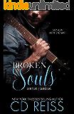 Broken Souls (Drazen Family Box Set Book 4)