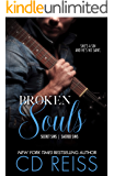 Broken Souls (Drazen Family Box Set Book 4)