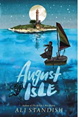 August Isle Hardcover