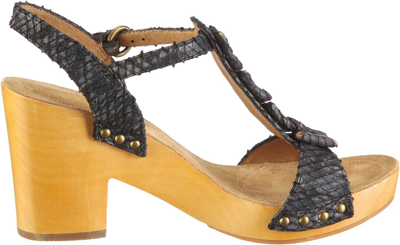 Sandal Vestir De Biviel Para MujerColor Sandalias Cuero 2990 tQxhBsdCr