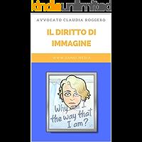 Il diritto di immagine su Internet (Italian Edition) book cover