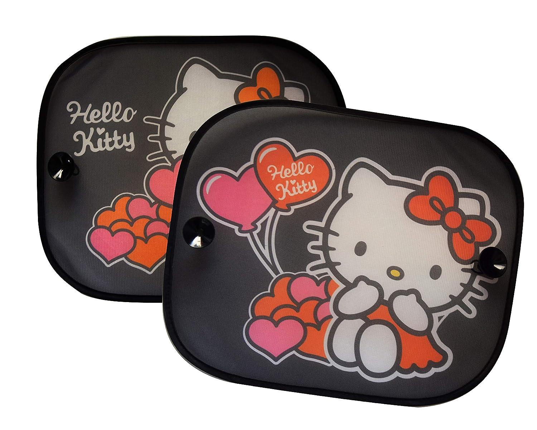 Hello Kitty Black