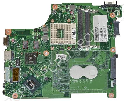 Toshiba V000238030 Motherboard Refacción para Notebook - Componente para Ordenador Portátil (Placa Base