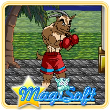 amazon com goat fighting the boxer pro appstore for android