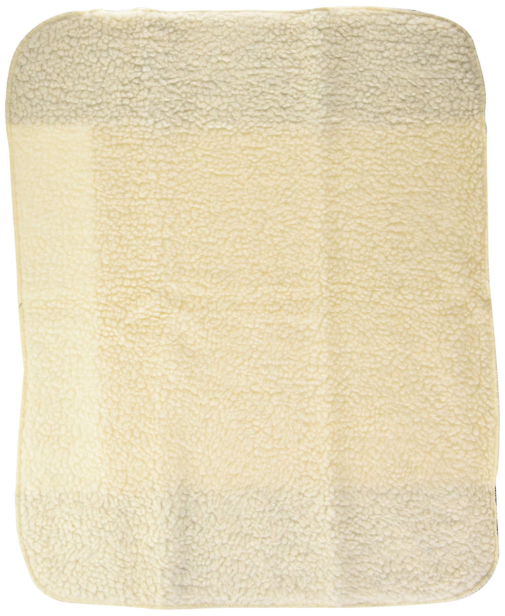 K&H Pet Products Lectro-Soft Replacement Cover Medium Fleece 19'' x 24'' (Heated Pad Not Included)