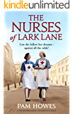 The Nurses of Lark Lane: A heartbreaking Liverpool saga