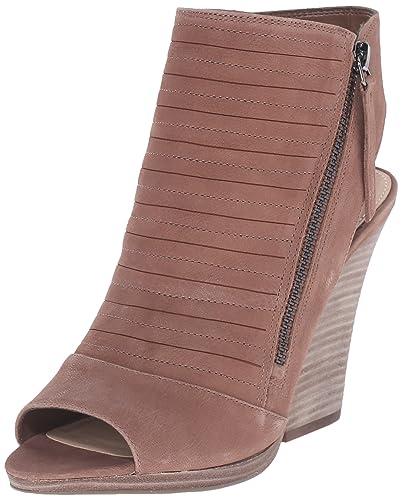 Amazon.com   Vince Camuto Women\'s Javette Ankle Bootie   Shoes