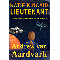 Katie Kincaid Lieutenant