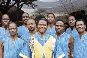 Image of Ladysmith Black Mambazo
