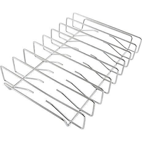 small rib rack