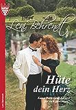 Leni Behrendt 1 - Liebesroman: Hüte dein Herz