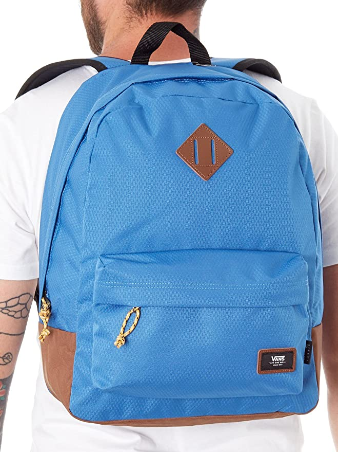 Vans Old SKOOL Plus Backpack Mochila Tipo Casual 1a3ce1dc4eb
