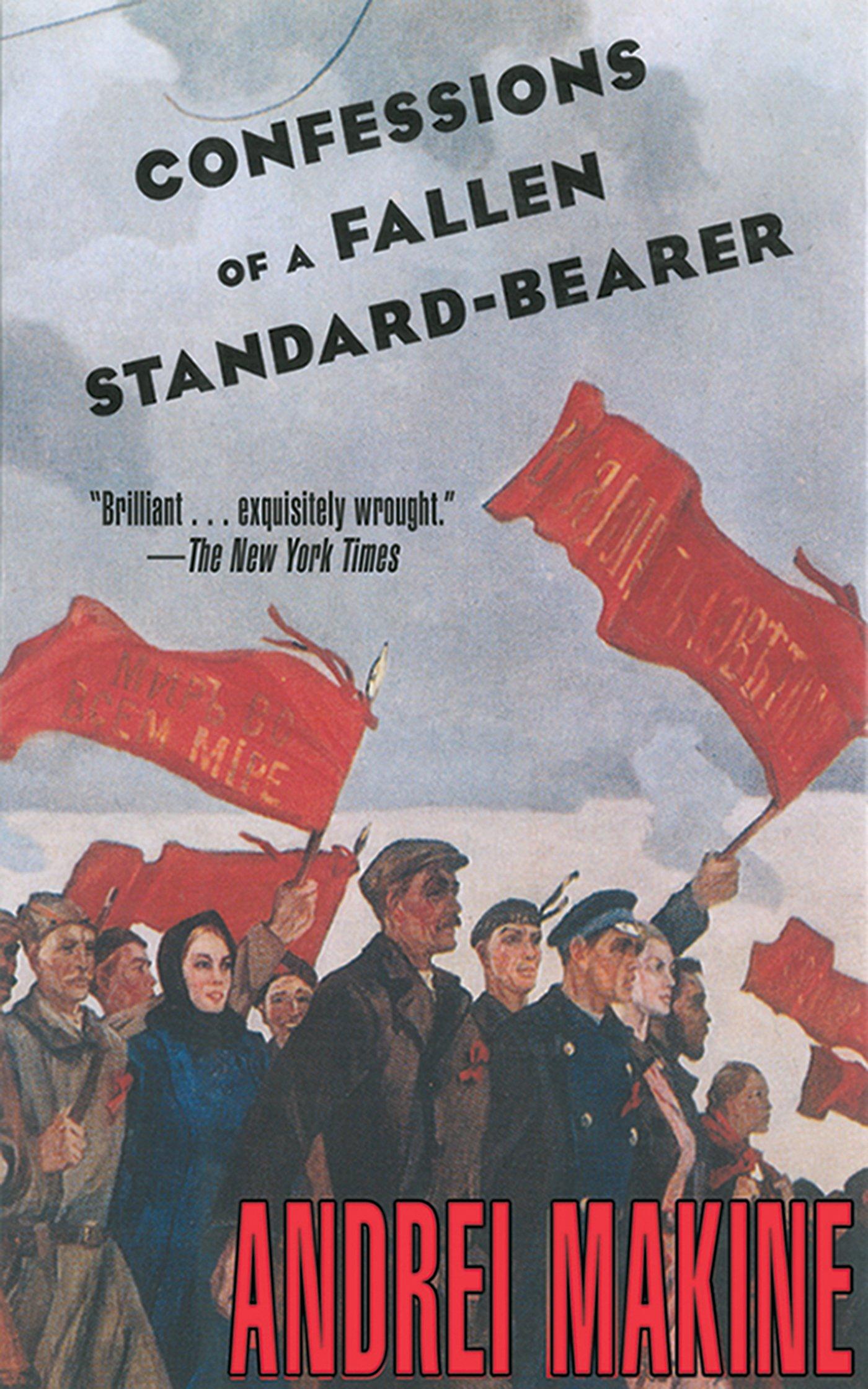 Download Confessions of a Fallen Standard-Bearer: A Novel ebook