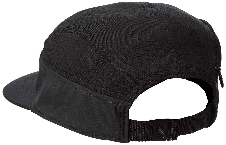 16c2ade794c NIKE Womens Run Zip AW84 Dri-Fit Running Hat Black Black  Amazon.ca  Sports    Outdoors