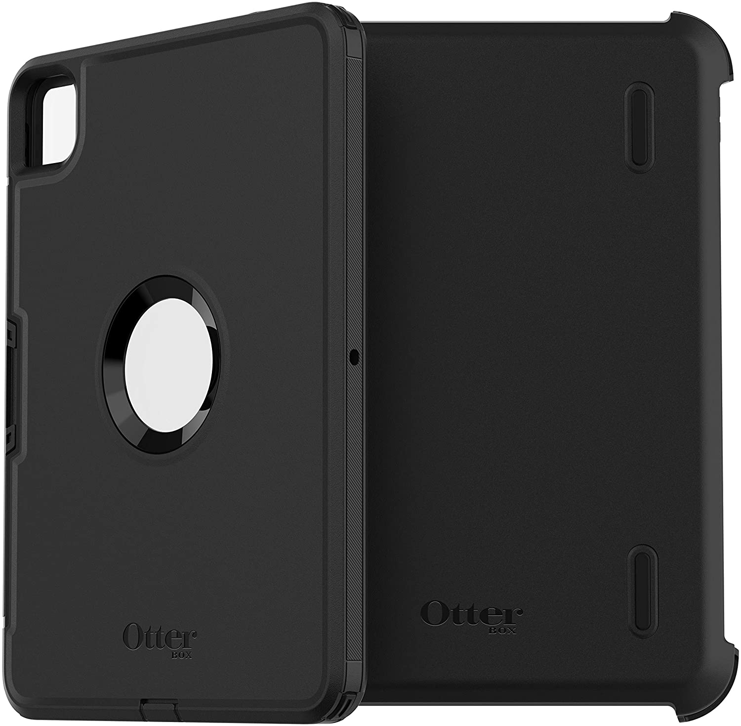"OtterBox Defender Series Case for IPAD PRO 11"" (2ND GEN) - Black (77-65136)"