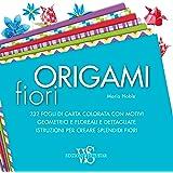 Origami. Fiori