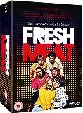 Fresh Meat - Series 1-4 [DVD]