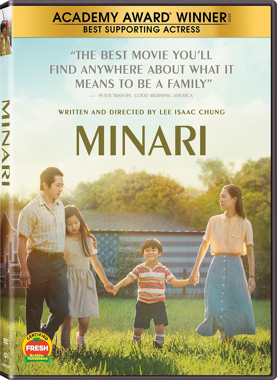 Minari-(DVD)