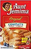 Aunt Jemima Original Complete Pancake & Waffle Mix (907g)