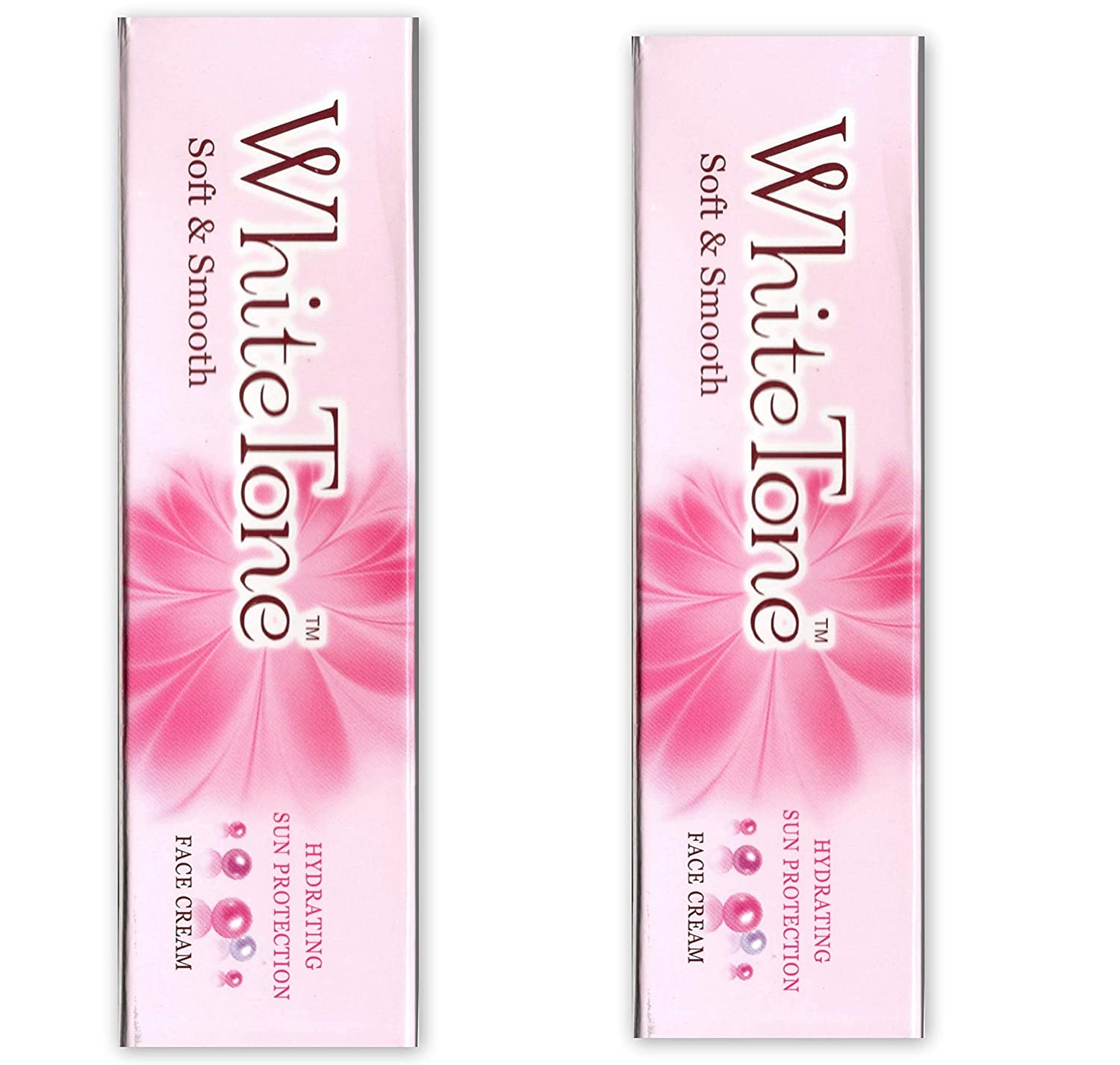 White Tone Soft Smooth Face Cream 25gm Pack Of 2 Amazon In Beauty