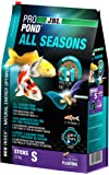 Ração Para Peixes Jbl Propond All Seasons S 2,2kg Jbl Para Peixes