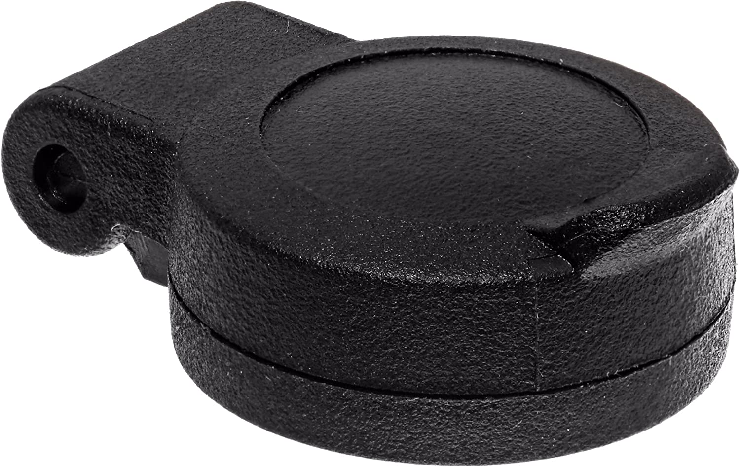 Can-Am 219400315 Black Replacement N-Touch Cover for Communication System DIN Connectors
