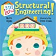 Baby Loves Structural Engineering!: 8