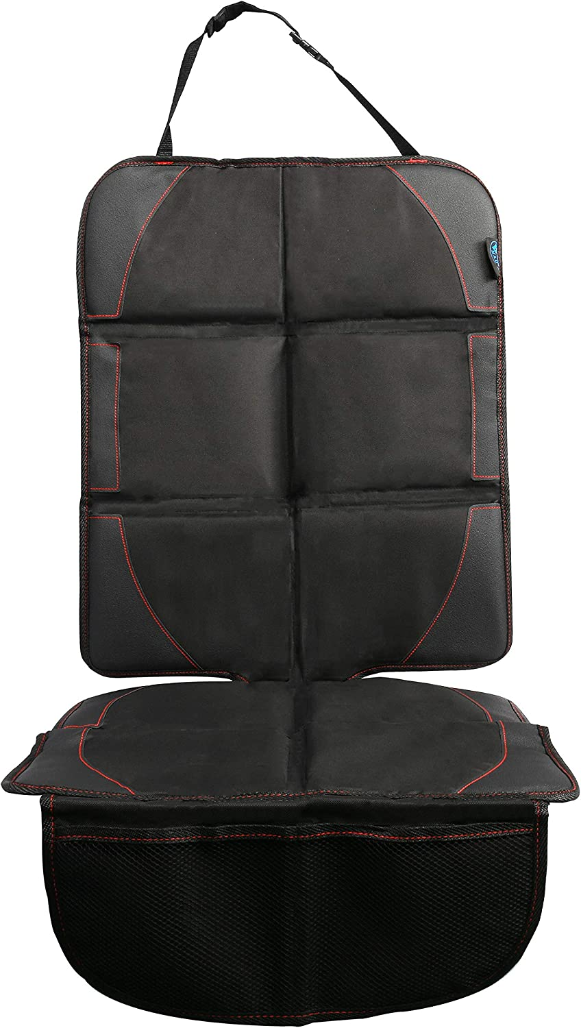 Rovtop Car Seat Protector Protects with Organiser Pockets ...