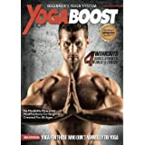 Yoga Boost: Beginner's Yoga System For Men And Women Who Don't Normally Do Yoga, With Modifications For The Inflexible. Build
