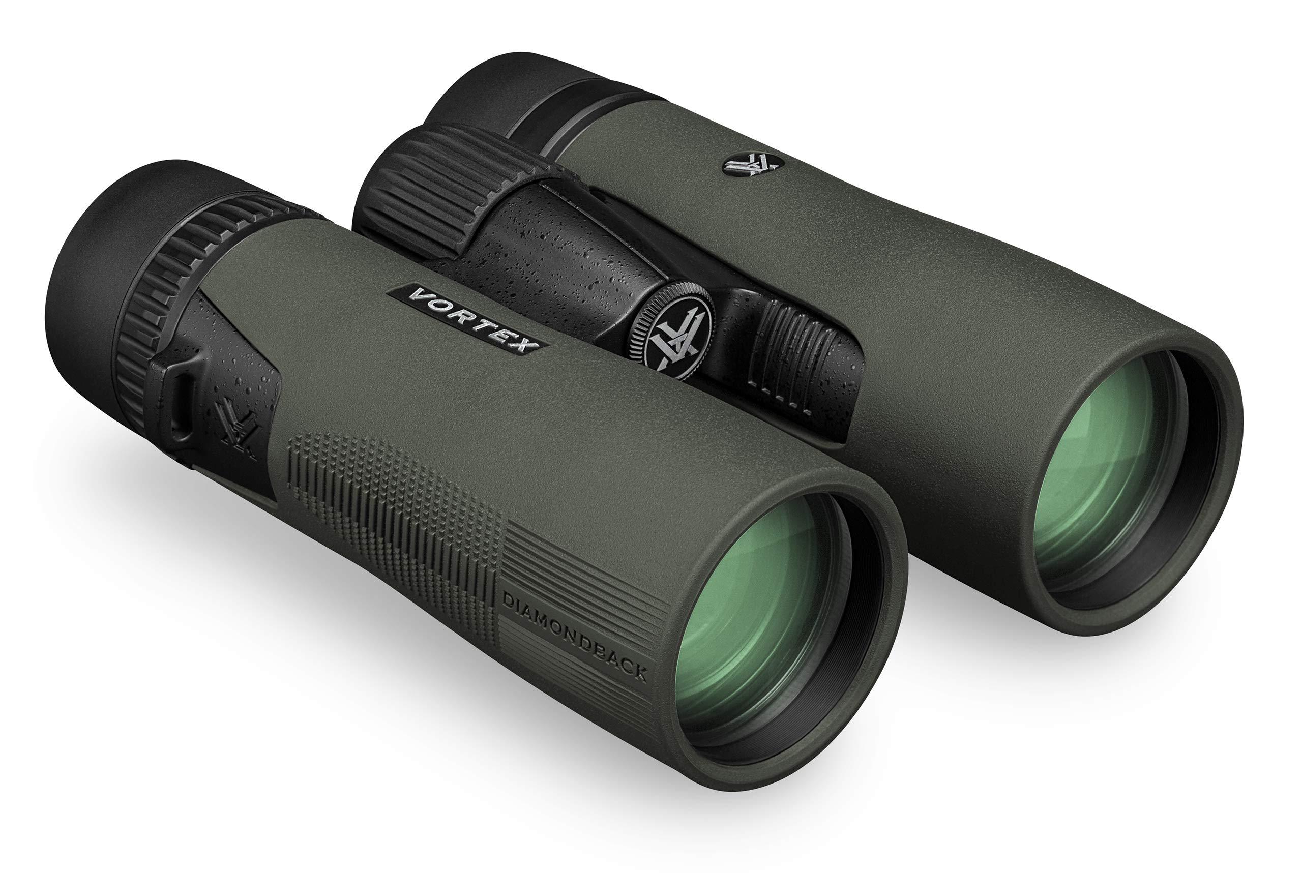 Vortex Optics Diamondback HD 8x42 Binoculars by Vortex