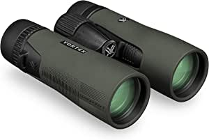 Vortex Optics Diamondback HD 8x42 Binoculars, Black, Model Number: DB-214