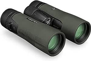 Vortex DB-215 Optics Diamondback HD 10x42 Binoculars, Black