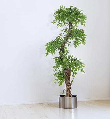 large artificial plants and trees luxury japanese fruticosa tree handmade using real bark